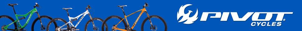 pivot cycles, cross country