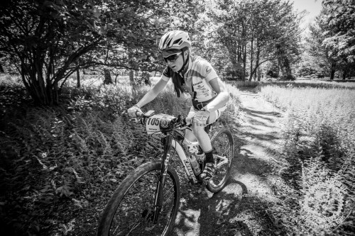 Vicki Barclay and her NoTubes teammates will be a dominant force at TSEpic 2015. Photo by: A.E. Landes Photography / aelandesphotography.com