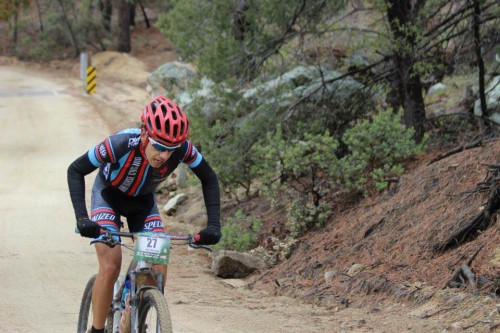 Johnny Mueller / Sho Air Cycling Group