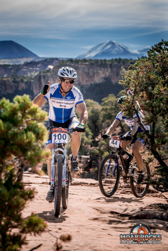 Stage racing should be a great time and proper preparation will ensure you have the best experience possible. Moab Rocks Stage Race Photo by: Raven Eye Photo